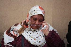 هبة الله إمام- عاملة بالشركة العقارية